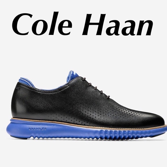 Cole Haan Shoes | Laser Zerogrand Size
